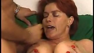 Mature Women Gets Fucked !!!