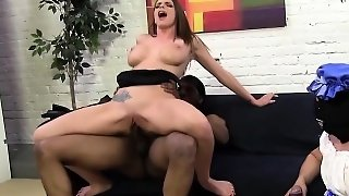 Brooklyn Chase - Cuckold Sessions