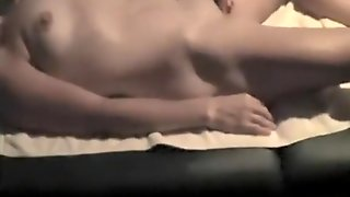 Standing, Woman, Voyeur, Erotic, Amazing, Table, Massage, Filmed, Hot, Naked, With