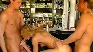 Tube8 Com, European, Brunette, Stockings, Lingerie, Hairy Pussy, German, Blonde, Cumshot, Orgy, Blowjob