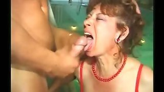 Old Matures Groupo Sex Poolside