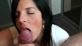 Amazing Blowjob