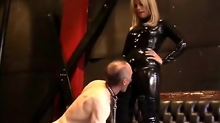 Dominant, Domination, Latex