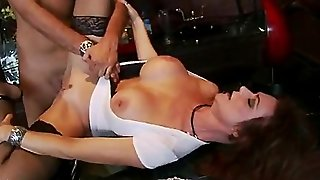 Deauxma Thirsty For Cocktail