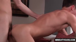 Anal, Studs, Gagged, Group Sex, Gay