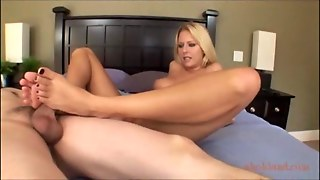Handjob Feet, Masturbation Blowjob, Blowjob And Handjob, Blondebrunette, Masturbation And Feet, Masturbation In Feet, Blonde Gives Handjob, Masturbation Brunette