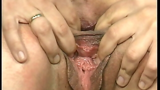 Double Penetrated Fisting - Dbm Video