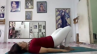 Tight Yoga