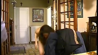 French Anal, First Cock, Anal, Big Teens, Busty French