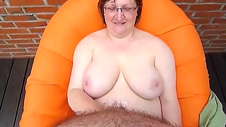 Amateur, Grannies, Bbw, Facials, Matures