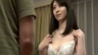 Asian Cheating Wife