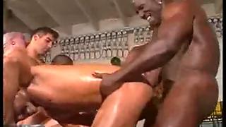 Workshop Orgy (Entire Movie)