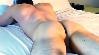Ass Massage For Those Real Straight Guys!