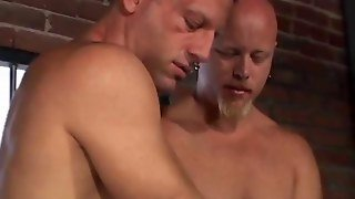 Mmf Bisex Orgy Threesome