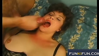 2017 Hot Babes Huge Load Cum In Mouth Facial Compilation P6