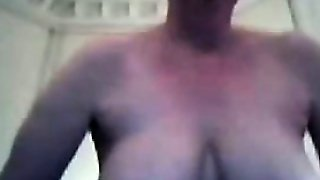 Mature Whore With Saggy Tits