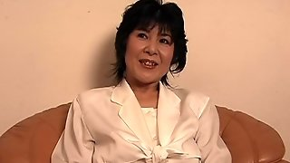Japanese Mature 52Yo