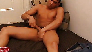 Cum Shot, College Age, Jacking Off, Teen