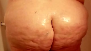 Sexy Mature Ssbbw Ass
