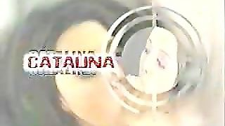 Mexican Catalina Gets It Anal