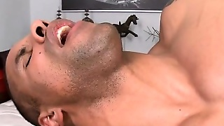 Explicit Gay Blowjob
