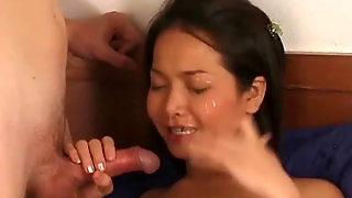 Fun With Bangkok Babe