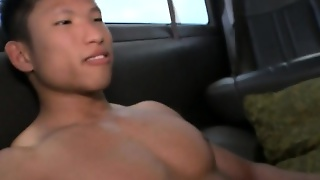 Brawny Hunk Gives Unfathomable Anal Fuck For Pretty Nellie