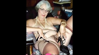Granny Pic Compilation, Old Grannies, Horny Matures No2