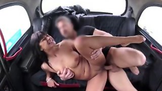 Doggy Style Sex Action With A Czech Driver And A Slut