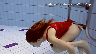 Underwatershow Video: Ala