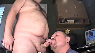 Blowjobs, Daddies, Old Young, Sucking