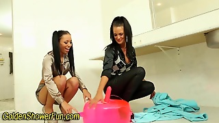 Toying Lesbos ###