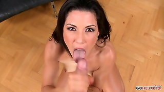 Alexa Tomas Secretary Hd Porn Video