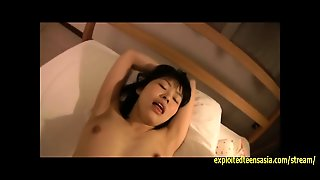 Aoi Tajima Petite Teen Exploring Sex In Her Debut Movie