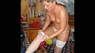 Wedding, March, F Unny, Amateur Wedding, Funny Amateur