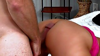 Kinky Sex With Astonishing Milf