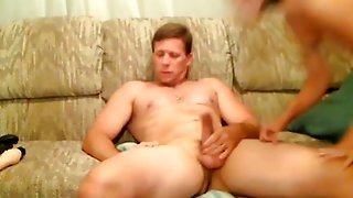 Erotic Couple Wife Swallows Hd