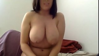 Beauty Chubby With Big Tits