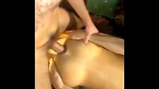 Big Cock- Fucked In The Ass 1