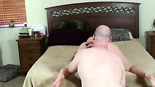 Amateur Hot Brunette Giving And Taking Oral Sex In Sixtynine