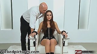 Gracie Glam Is Dominated