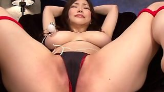 Busty Ecstasy Fuck 4-Hour Special Part 4