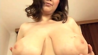 Yummy Anal Pounding For Busty Babe