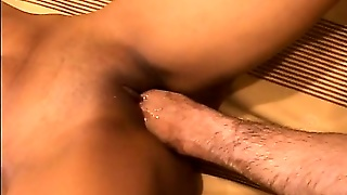 Intercourse And Fisting Between Lovers