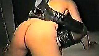 Doggystyle, Nylon Stockings, Anal, Brunette Slut, Vintage Nude, Erotic Milf, Milf Wife, Amateur, Amateur Ass, Stockings Feet, Brunette