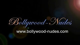 Bollywood Nudes Babe Is Electric
