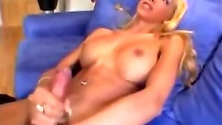 Sissy Shemale Cock Trainer
