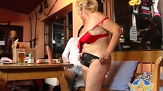 Mature Ladies Fucked In All Manners