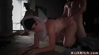 Arab And Hot Muslim Girl Aamir S Delivery
