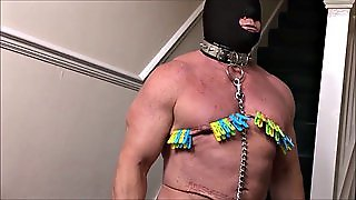 Muscle Slave 01